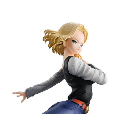 Dragon Ball Gals Android 18 Version IV