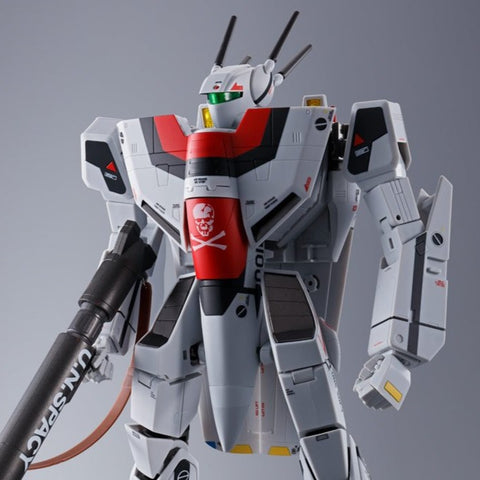 DX Chogokin Movie version VF-1S Valkyrie (Hikaru Ichijo)