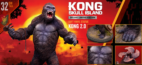 Star Ace: King Kong  2.0 Deluxe