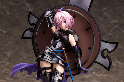 Fate/Grand Order - Shielder/Mash Kyrielight 1/7 Scale Figure (REPRODUCTION)