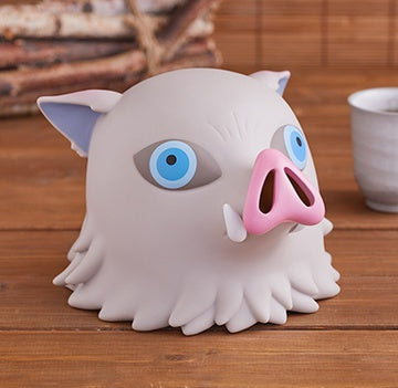 Inosuke piggy bank