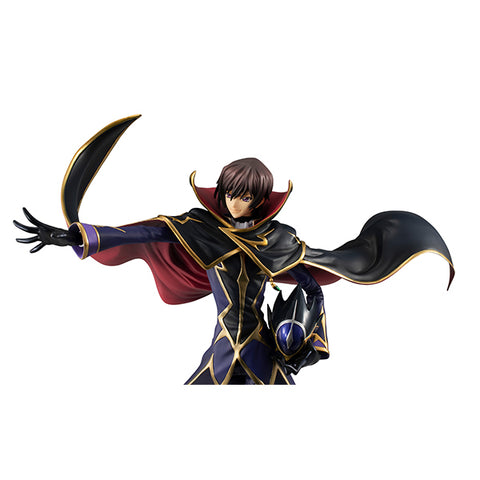 G.E.M. CODE GEASS Lelouch of the Resurrection ZERO