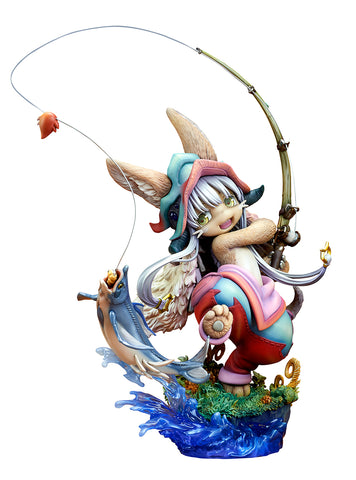 Pre Order Made in Abyss Nanachi -Gankimasu Fishing- - GeekLoveph