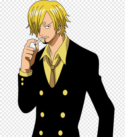 One Piece Anime Heroes Sanji