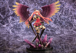 Rage Of Bahamut Dark Angel Olivia Exclusive Twin Tails Version