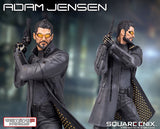 Pre-Order Gaming Heads - Dues EX Mankind Divided Adam Jensen (Reg)