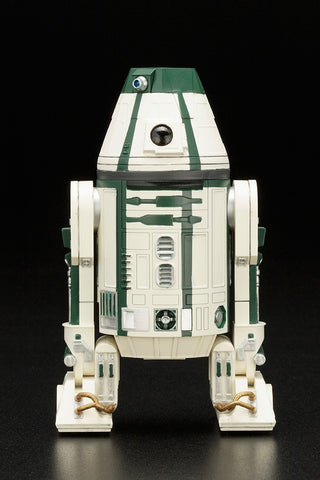 STAR WARS R4-M9 ARTFX+ CELEBRATION EXCLUSIVE