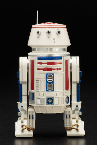 STAR WARS R5-D4 ARTFX+ CELEBRATION EXCLUSIVE