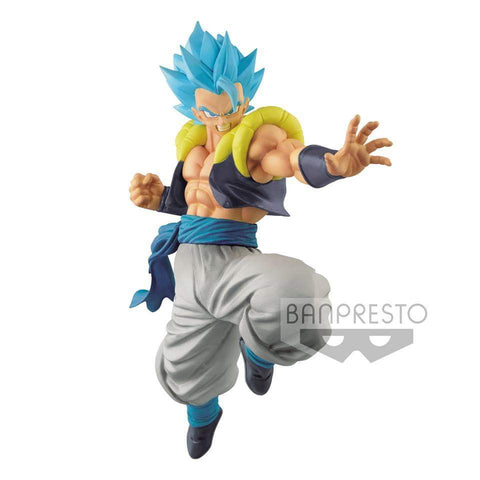 Dragonball Super Movie Ultimate Soldiers IV - Gogeta