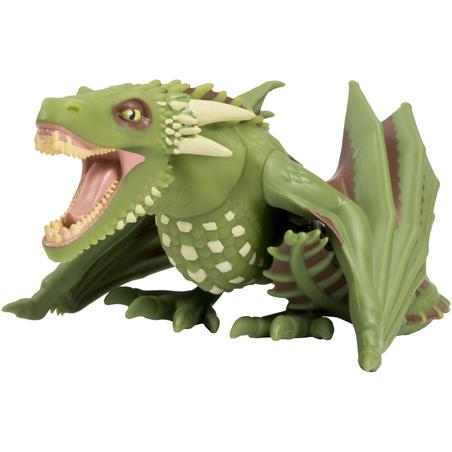 "Game of Thrones TITANS: 4.5"" Rhaegal GID"