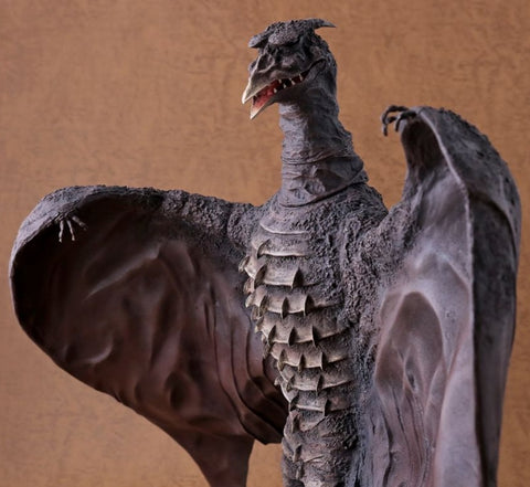 X-Plus TOHO Favorite Sculptors Line - Rodan (1956)