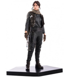 Star Wars Rogue One Jyn Erso 1/10 Art Scale
