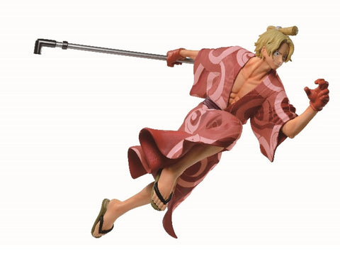 Ichiban Kuji - One Piece - Full Force - Sabo