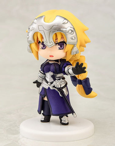 Pre Order Fate Apocrypha Black Faction Ruler - GeekLoveph