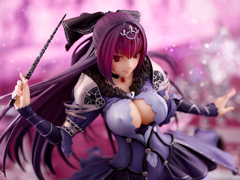 Caster/Scathach=Skadi [Second Ascension] 1/7 Scale Figure