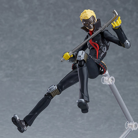 Figma Skull PERSONA 5 the Animation