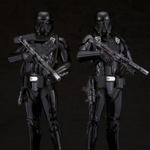 STAR WARS DEATH TROOPER 2 Pack ARTFX+