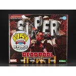 Super Deadpool X-Force Limited Edition ARTFX