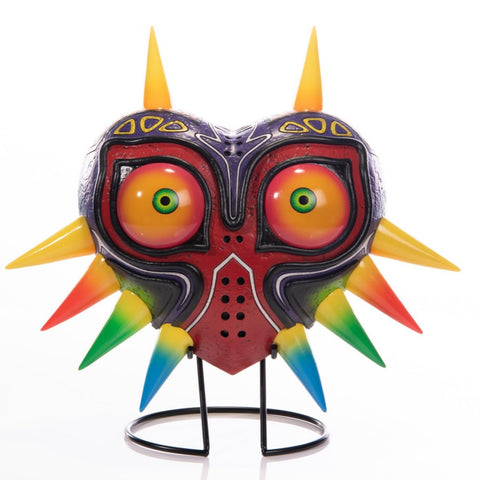 F4F THE LEGEND OF ZELDA MAJORA'S MASK PVC Standard Ed