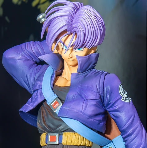 Dragon Ball Legends Collab - Future Trunks