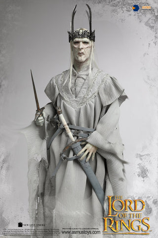 ASMUS TOYS THE LORD OF THE RING SERIES: TWILIGHT WITCH-KING