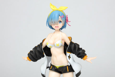 Re:Zero -Rem- Swimsuit ver.