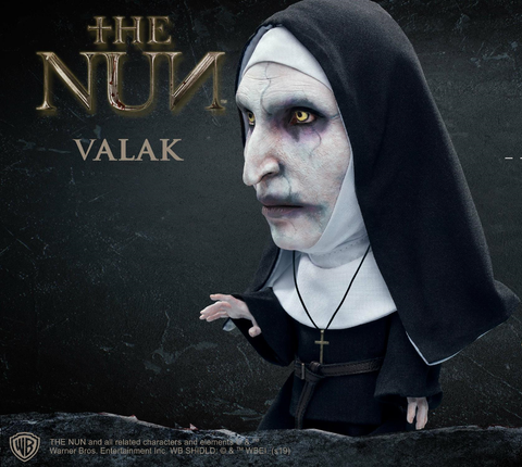 Star Ace: Defo Real Valak