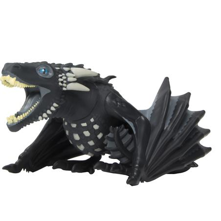 Game of Thrones TITANS: 4.5' Viserion - Wight