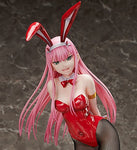 DARLING in the FRANXX Zero Two: Bunny Ver. 1/4 Scale Figure