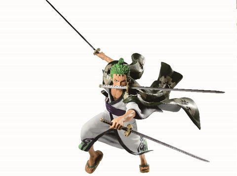 Ichiban Kuji - One Piece - Full Force - Zorojuro (Roronoa Zoro)