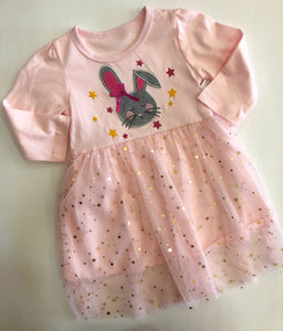 Bailey Bunny Dress