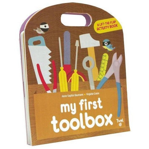 My 1st Toolbox
