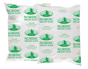 Nordic Ice Drain Safe Gel Pack