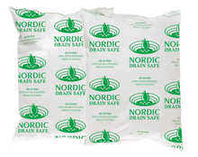 Load image into Gallery viewer, Nordic Ice Drain Safe Freezer Gel Pack  16oz - 12 pack