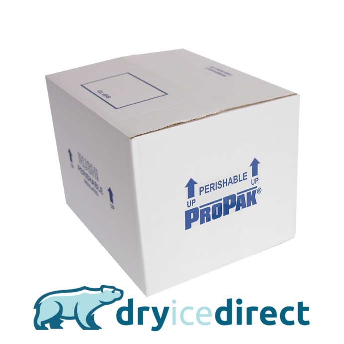 Insulated Shipping Box - 12