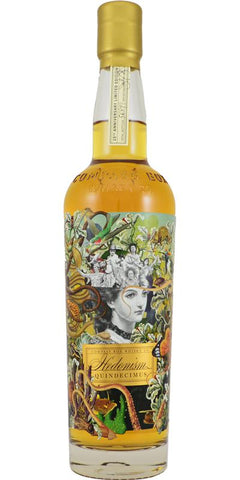Compass Box Hedonism Quindecimus Whisky