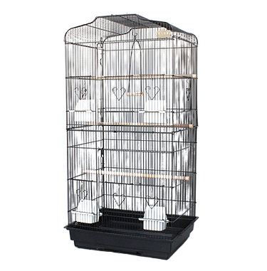 Cage Perroquet | Perroquet-Royal
