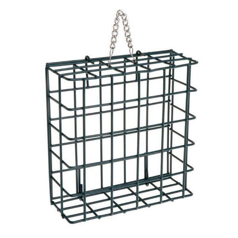Mangeoire Cage Perroquet | Perroquet-Royal