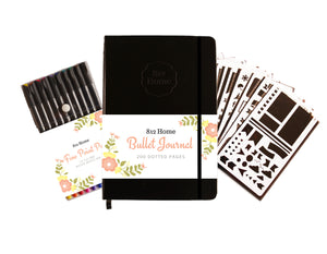 Bullet Journal Set *US only*