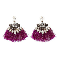 Load image into Gallery viewer, Bohemia Dangle Drop Earrings - Hanna Rings