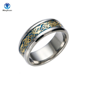Dragon Ring lovers - Hanna Rings