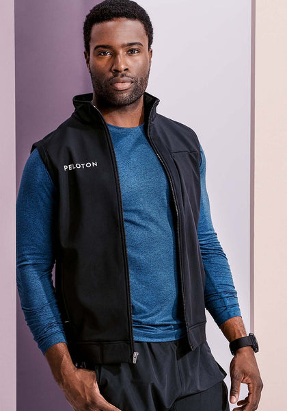 Peloton Structured Vest