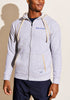Peloton Terry Full Zip