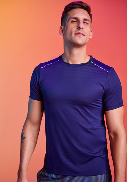 Peloton Novelty Run Tee