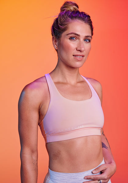 Peloton Invigorate Bra