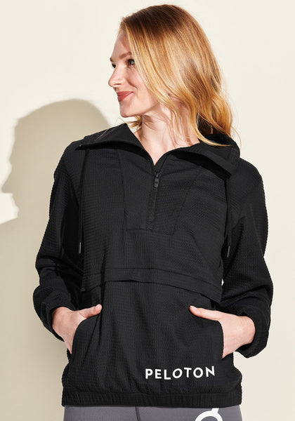 Peloton Pack Light Pullover