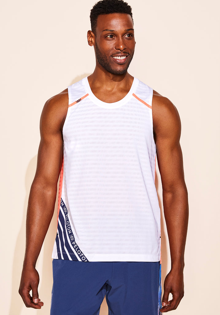 Peloton Colorblock Swift Tank