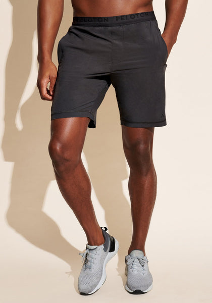 "Peloton 7"" Lined Titan Short"