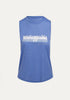 Peloton Unstoppable Active Muscle Tank