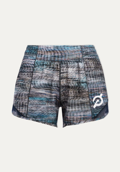 "Peloton 4"" Hotty Hot Short II (Multi)"